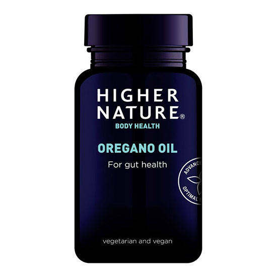 higher nature oregano oil 50mg copy