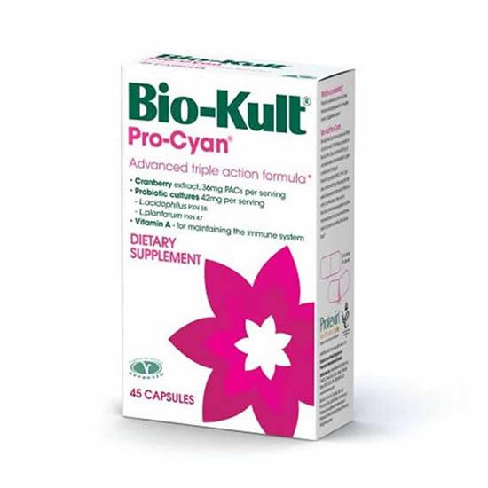 Biokult Pro cyan