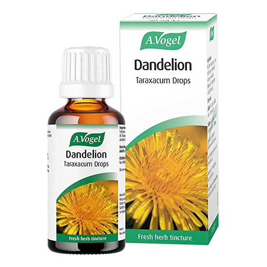 a.vogal dandelion drops