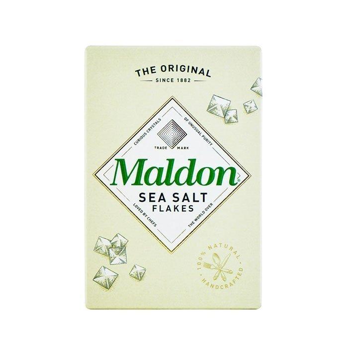 Maldon sea salt flakes 250 grams