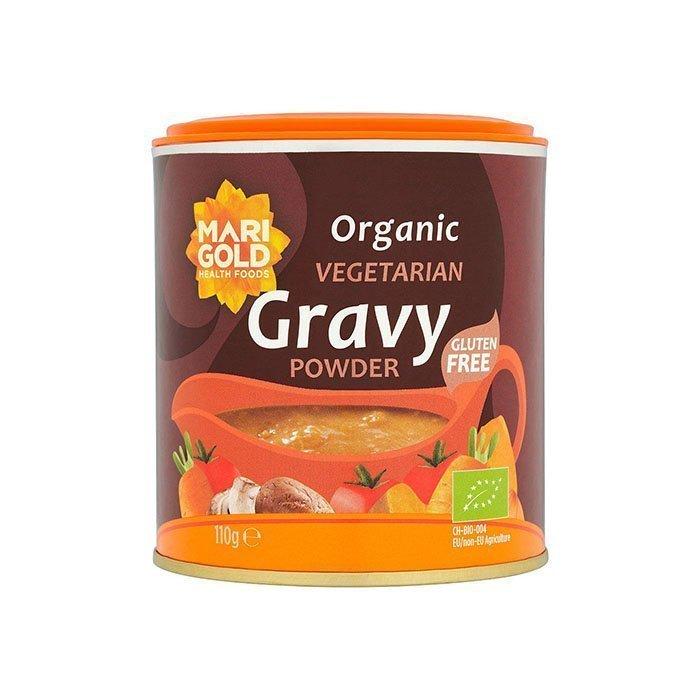 marigold organic vegetarian gravey powder