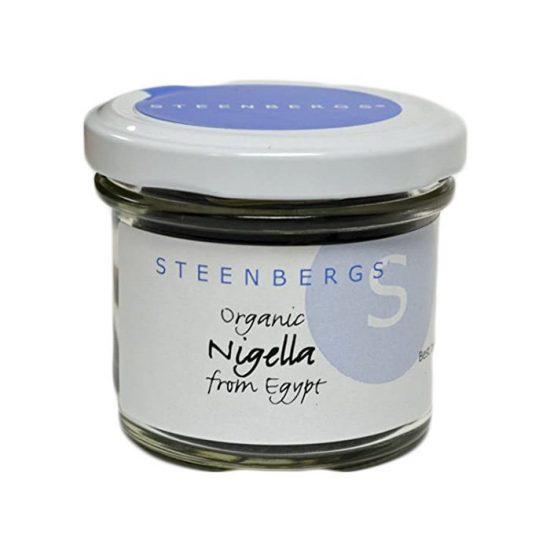 steenbergs organic nigella