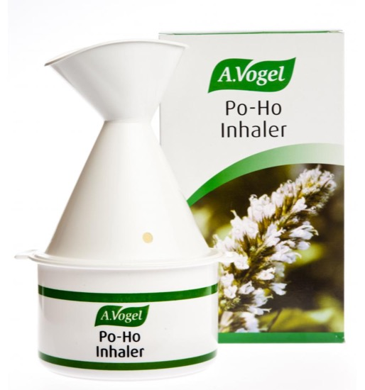 avogel po ho inhalalor with 10 ml po ho oil