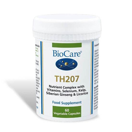 biocare th207 nutrient complex
