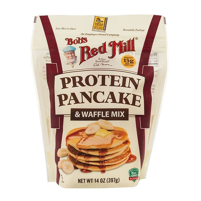 Bobs Red Mill Protein Pancake And Waffle Mix 397 grams