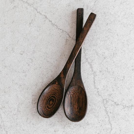 coconut bowls coconut spoons