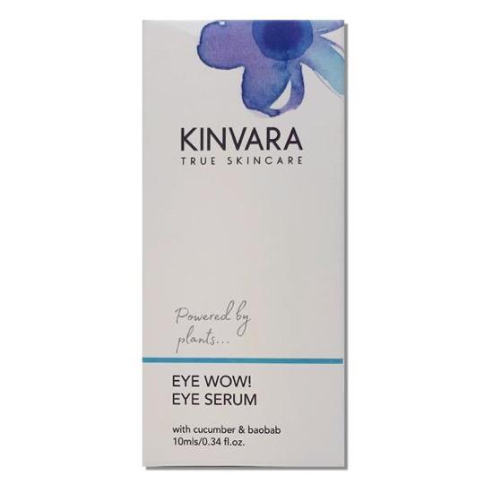 kinvara eye wow eye serum