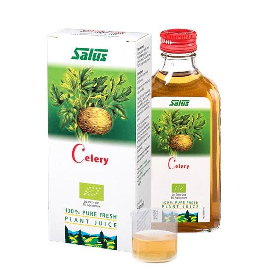 sauls celery juice
