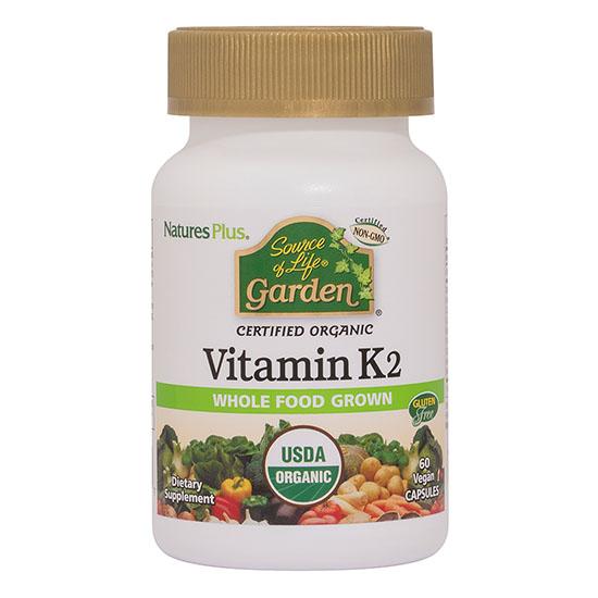 source of life vitamin k2