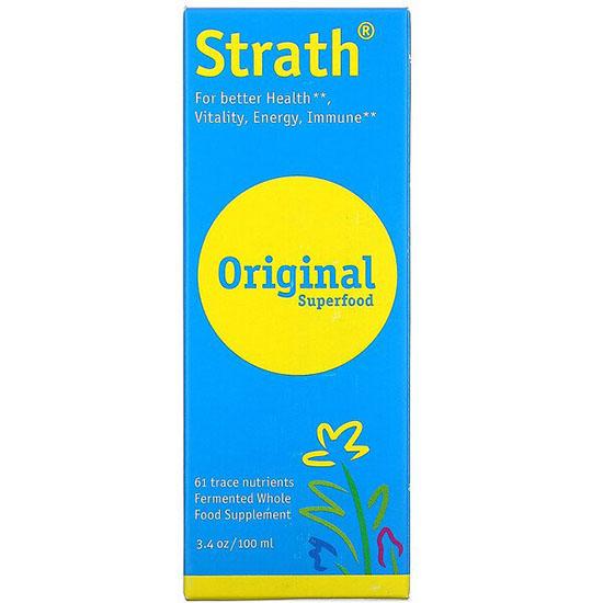 strath original 250 ml