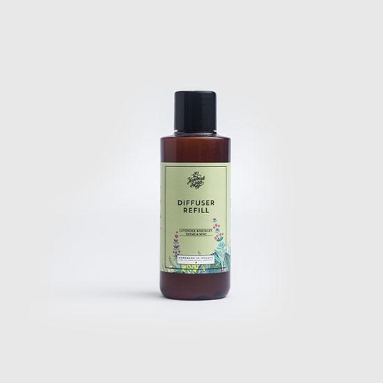 the handmade soap company diffuser refill lavender