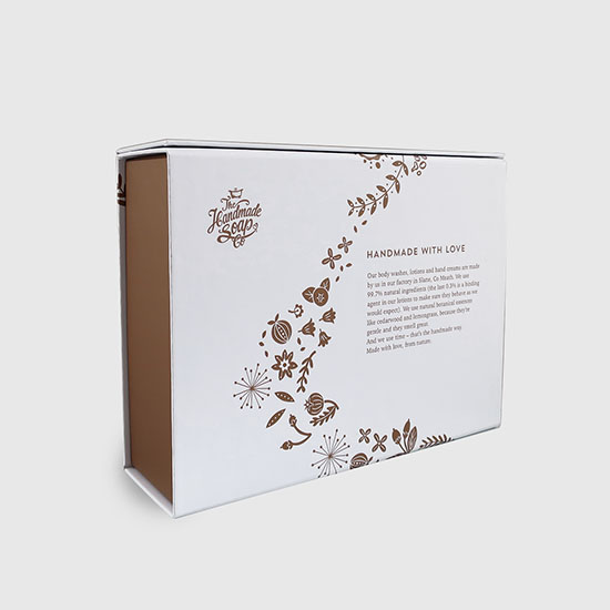 the handmade soap company gift set beacause your amazing gallery
