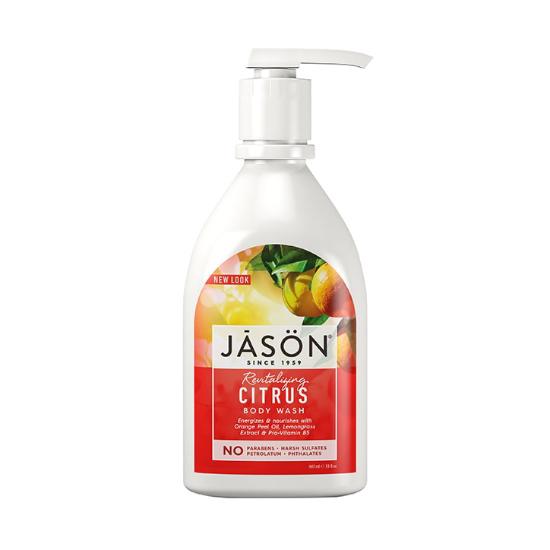 jason citrus body wash 887 ml