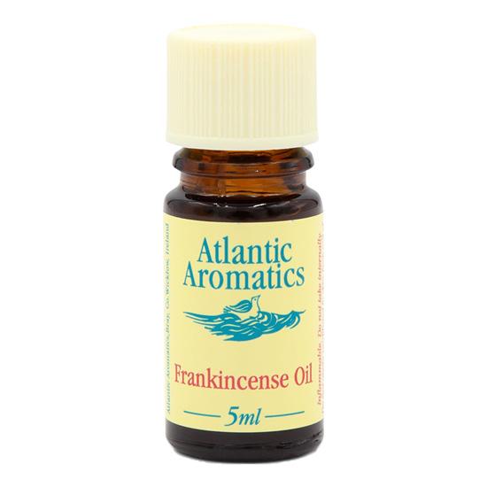 atlantic aromatics frankincense oil wild 5ml