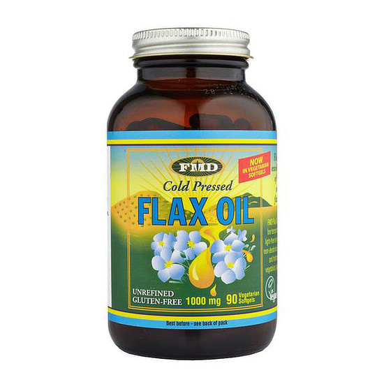 fmd flax oil 90 capsules