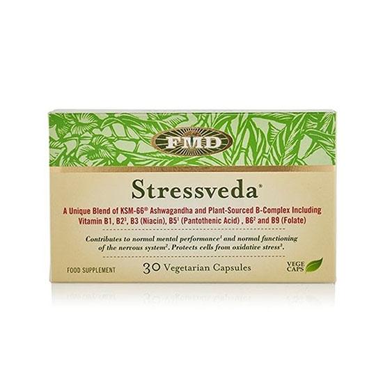 fmd stressveda 30 capsules