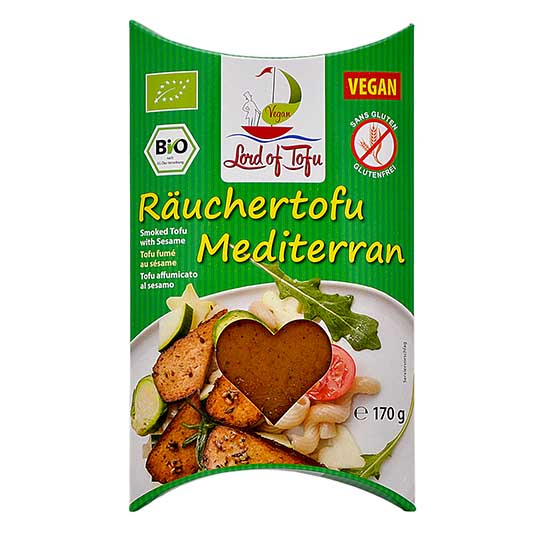 lord of tofu mediterran
