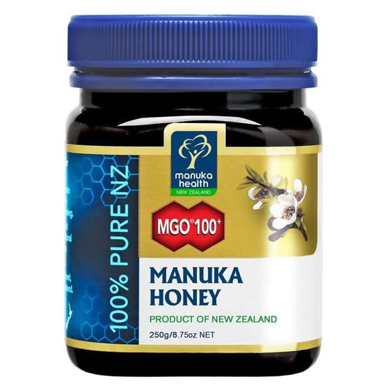 manuka health manuka honey mgo 100 250g