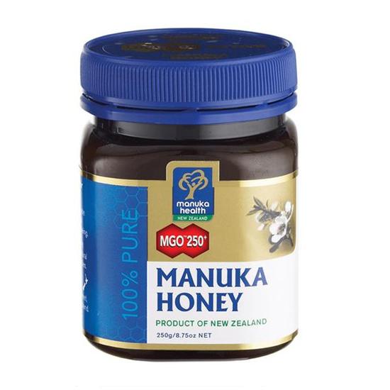 manuka health manuka honey mgo 250 250g