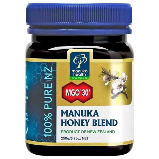 manuka health manuka honey mgo 30 250g