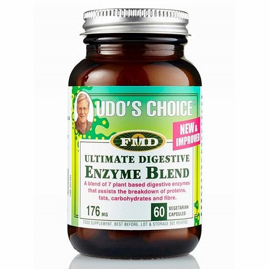 udos choice digestive enzyme