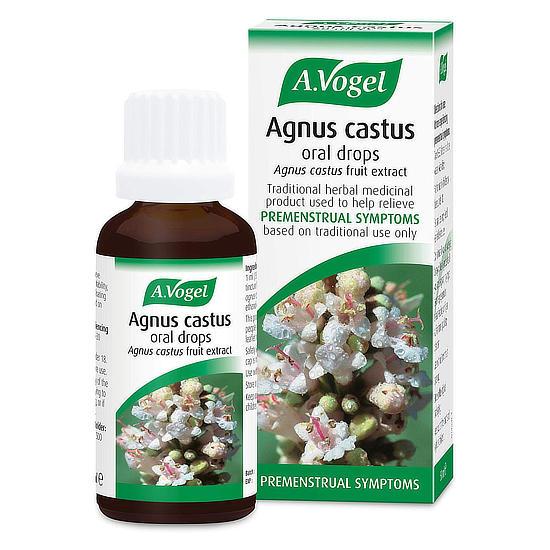 a.vogal agnus castus drops 50ml