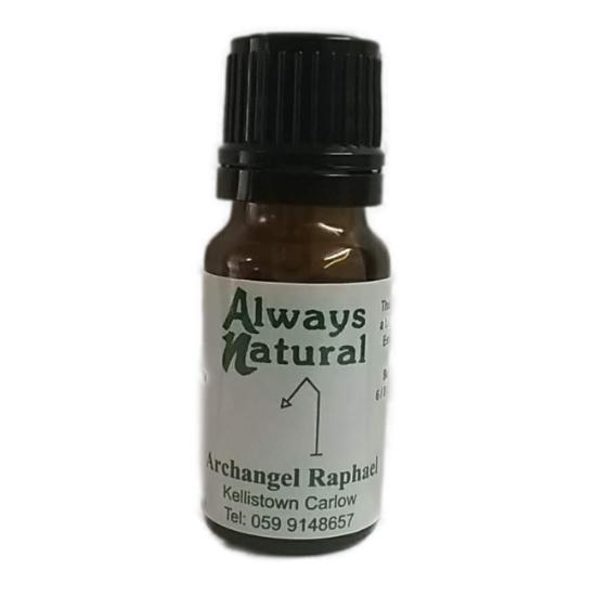 always natural archangel Raphael essential oil 10ml