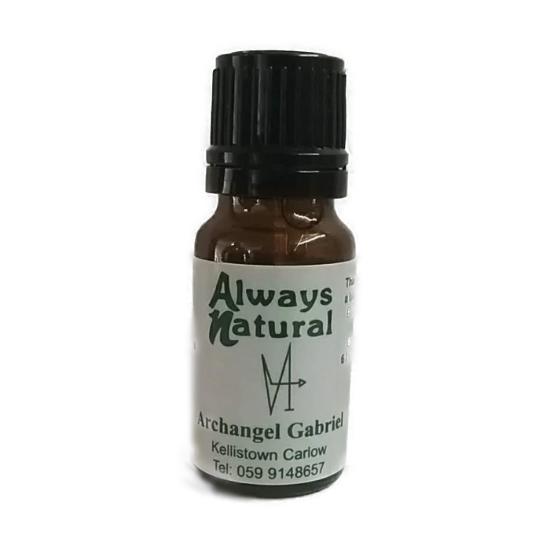 always natural archangel gabriel essential oil 10ml