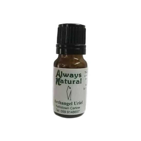 always natural archangel uriel essential oil 10ml