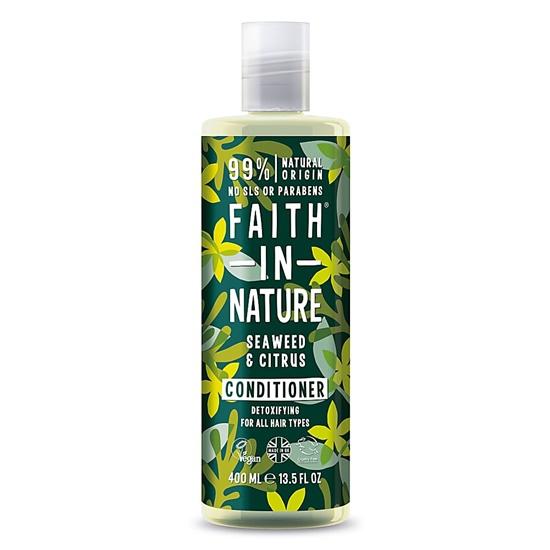 Faith in Nature Seaweed Citrus Conditioner