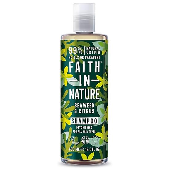 Faith in Nature Seaweed Citrus Shampoo