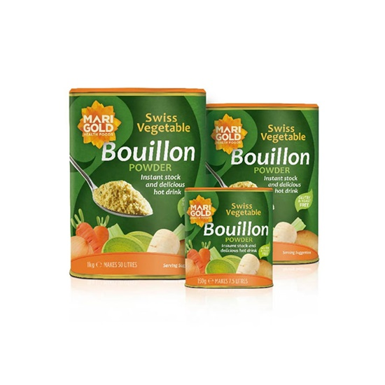 Marigold Original Bouillon Powder