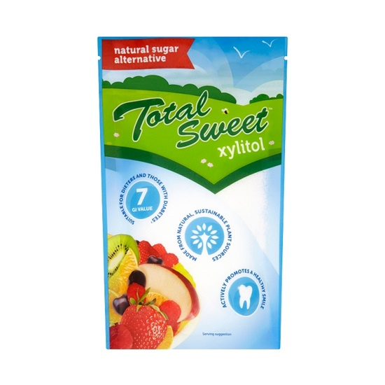 Total Sweet Xylitol 225g 1