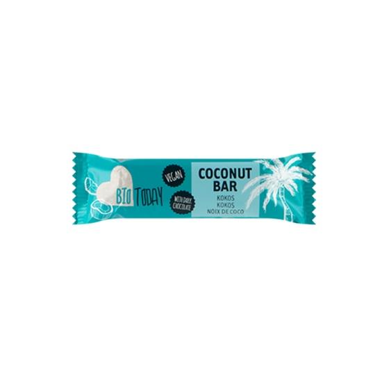 BioToday Coconut Bar