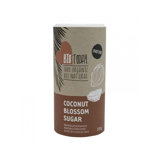 BioToday Coconut Blossom sugar