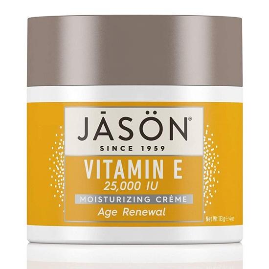 Jason Vitamin E Cream 2500 iu 1