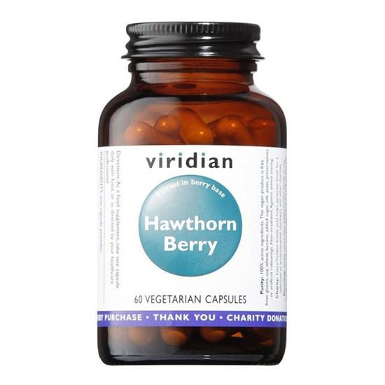 Viridian Hawthorn Berry