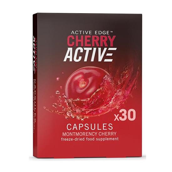 CherryActive Capsules 30s