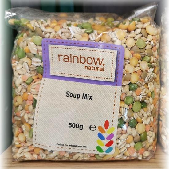 Rainbow Soup Mix Ireland