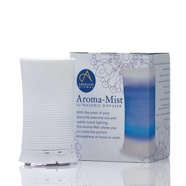 absolute Aroma Mist Ultrasonic Diffuser