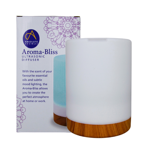 absolute Aroma Mist Diffuser bliss Box