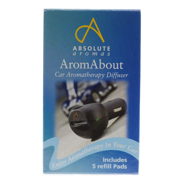 absolute aroma aromabout diffuser