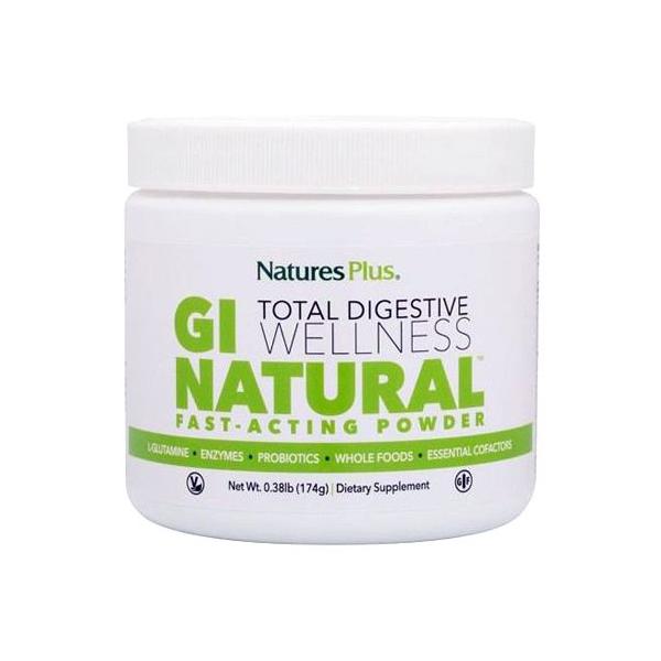 natures plus gi totoal wellness 174g